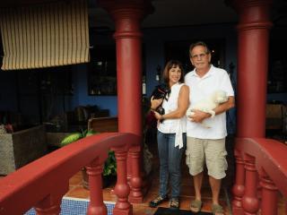 Casa Bella Rita Bed & Breakfast - San Jose vacation rentals