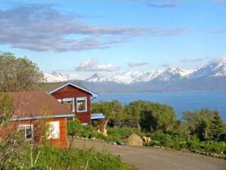 A Memorable Experience - Cozy Cottage with a VIEW - Homer vacation rentals