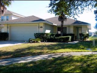 Beautiful 4 Bed 3 Bath Luxury Home with Private Pool & Lake View. (AV8434SL) - Central Florida vacation rentals