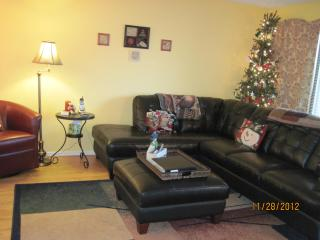 Simple Pleasures -N Ridge - Holidays Upon Us - Wintergreen vacation rentals
