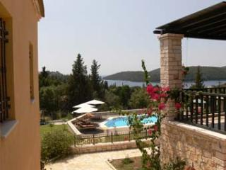 Alkyon Villas * Luxury Apartments - Sivota vacation rentals