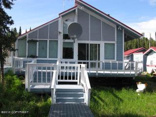 Kenai Chalet - Soldotna vacation rentals