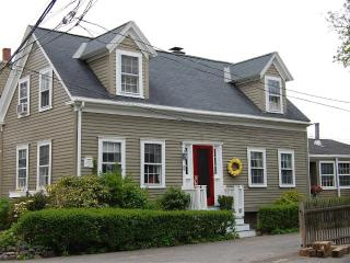 Antique Marblehead Seaside Home - Marblehead vacation rentals