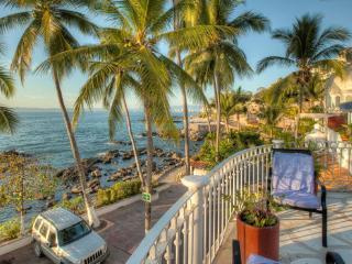 Incredible 3Bedroom Seaside Condo - Puerto Vallarta vacation rentals