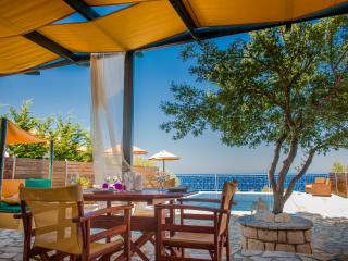 Emerald Classic Small Villa - Lithakia vacation rentals