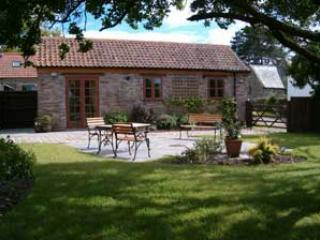 The Little Barn - Usk vacation rentals