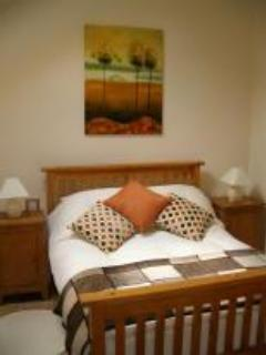 Cozy 1 bedroom Usk Cottage with Toaster - Usk vacation rentals