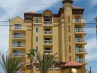 Beautiful Ocean Front, Fully Furnished Beach Condo - Daytona Beach vacation rentals