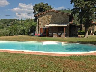 Tuscany Villa in Chianti - Chianti vacation rentals