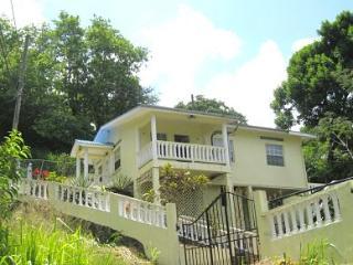 Bella Rosa House - Castries vacation rentals