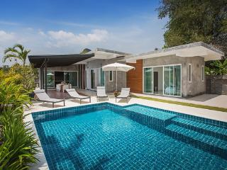 Baan Alessandra, Krabi Private Pool Villa Thailand - Krabi Province vacation rentals