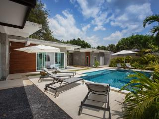 Baan Alessandra, Krabi Private Pool Villa Thailand - Ao Nang vacation rentals