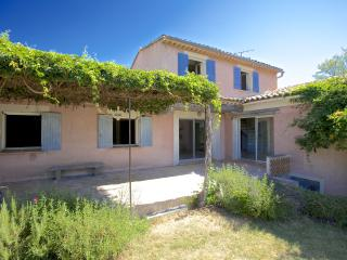 A GOOD YEAR IN PROVENCE - Gargas vacation rentals