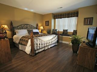 Gorgeous Condo in the Middle of Branson-Bubble Tub - Kimberling City vacation rentals