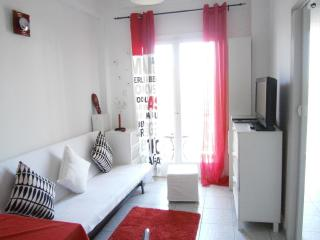 Affordable Luxury & Athens city views near metro! - Athens vacation rentals