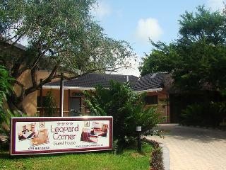 Leopard Corner Guest House - KwaZulu-Natal vacation rentals