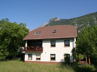 2 bedroom Apartment with Internet Access in Bovec - Bovec vacation rentals