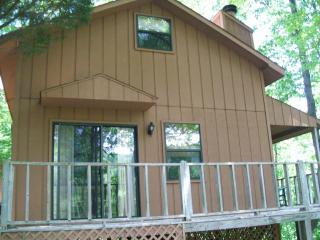 Save$week-Helton Falls Lodge-Mallard Retreat cabin - Blairsville vacation rentals