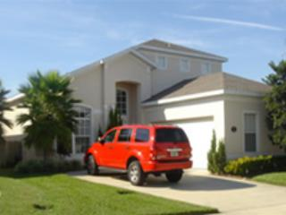Luxury Villa in Hampton Lakes near Disney - Davenport vacation rentals