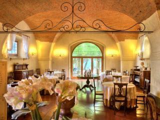 Villa Barberino - San Bartolomeo al Mare vacation rentals