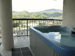 Gatlinburg Chateau - 2 Bedroom Condo (401) - Gatlinburg vacation rentals