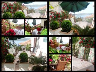 Villa Roza-Luxury apartment -relaxing atmospfere - Mastrinka vacation rentals