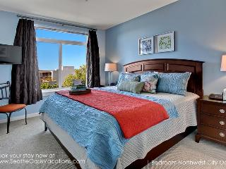 1 Bedroom 1 Bathroon Northwest City Oasis-filling up fast for fall! - Seattle vacation rentals