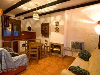 Nice House with Television and Patio - Los Albaricoques vacation rentals