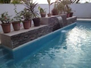 Romantic 1 bedroom La Cruz de Huanacaxtle Condo with Deck - La Cruz de Huanacaxtle vacation rentals