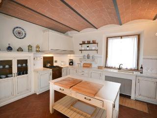 CASALTA DI PESA _Andromeda villa - Siena vacation rentals