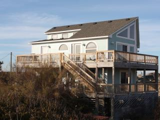 Nice House with Deck and Internet Access - Carova Beach vacation rentals