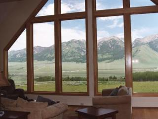 Windows with a View - Cameron vacation rentals