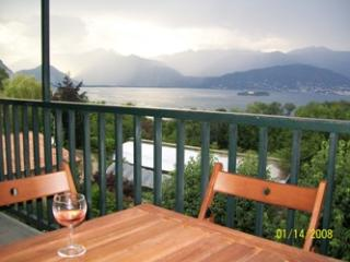 Lago Maggiore Apartment with views - Piedmont vacation rentals