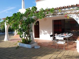 Villa for 10 people 300 m Galé Beach Albufeira - Albufeira vacation rentals