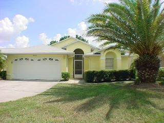 Villa From $80 Free WiFi Very Close To Disney - Kissimmee vacation rentals