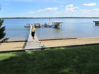 Nice House with Internet Access and A/C - Nisswa vacation rentals