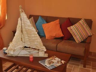 Fish Tobago Guesthouse - Sand Bank apartment - Buccoo vacation rentals