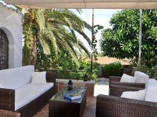 3 bedroom House with Internet Access in Colonia Sant Pere - Colonia Sant Pere vacation rentals