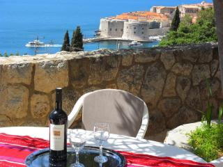1 bedroom Apartment with Internet Access in Dubrovnik - Dubrovnik vacation rentals