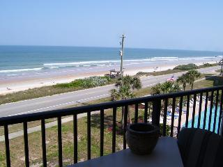 Ocean Watch @ Ormond Beach near Seabridge condos - Ormond Beach vacation rentals