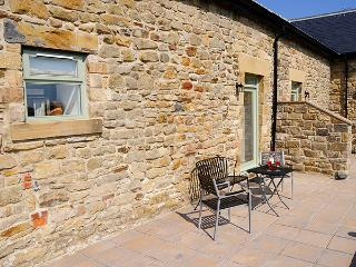 Millers Barn - County Durham vacation rentals