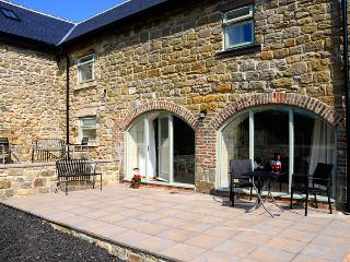 Granary Barn 5 Star Cottage sleeps 4, 7 minutes from Beamish Museum - Beamish vacation rentals