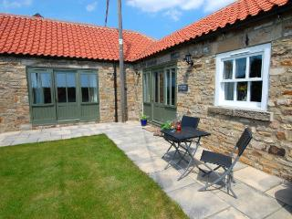 Sheep Pen Cottage - 5 Star self catering cottage D - County Durham vacation rentals