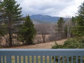 Two Level Condo/North Conway/ Views - White Mountains vacation rentals