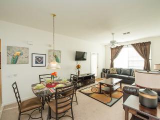 Luxury condo at Windsor Palms Resort near Disney! - Kissimmee vacation rentals