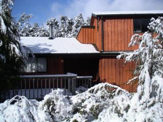 Alpine Cottage at  St Arnaud, Nelson Lakes - Saint Arnaud vacation rentals