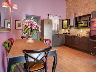 Lilac Lilium Villa - Gaios vacation rentals
