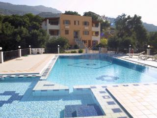 Phoenix Apartment,peaceful seashore holidays!!!!! - Plakias vacation rentals