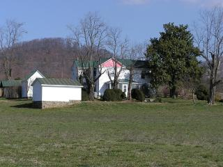Beautiful House with A/C and Telephone - Bedford vacation rentals
