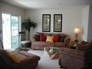 Caribean Style Condo NWW 3BR 2BA - North Wildwood vacation rentals